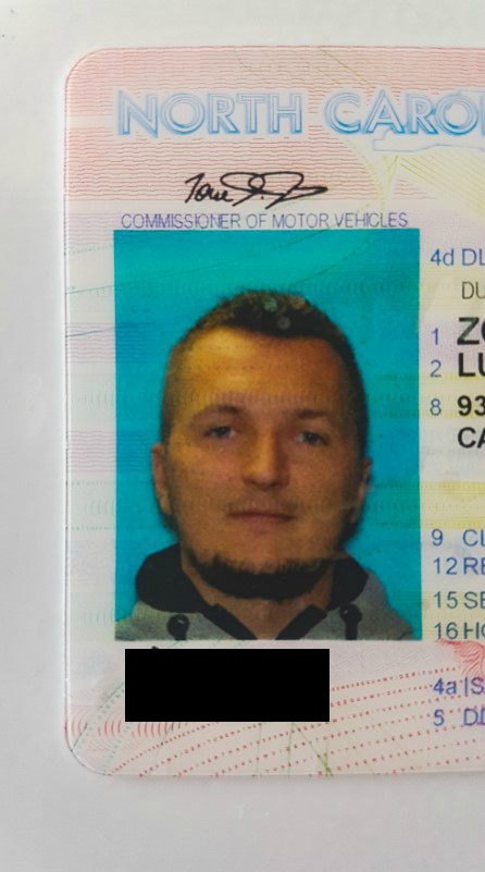 dmv driving license prawo jazdy w usa amerykanskie prawko north carolina ameryka
