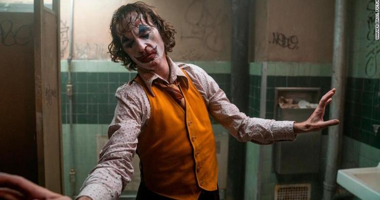 Wszyscy jesteśmy Jokerami.