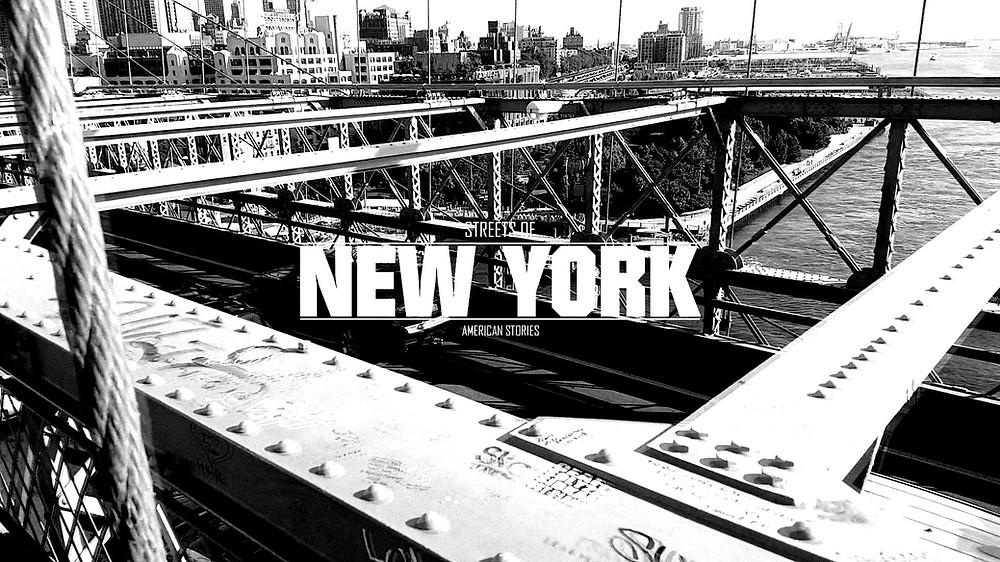 streets of new york movie usa ameryka nowy jork