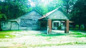 usa ameryka old house stary dom stany zjednoczone ruina north carolina
