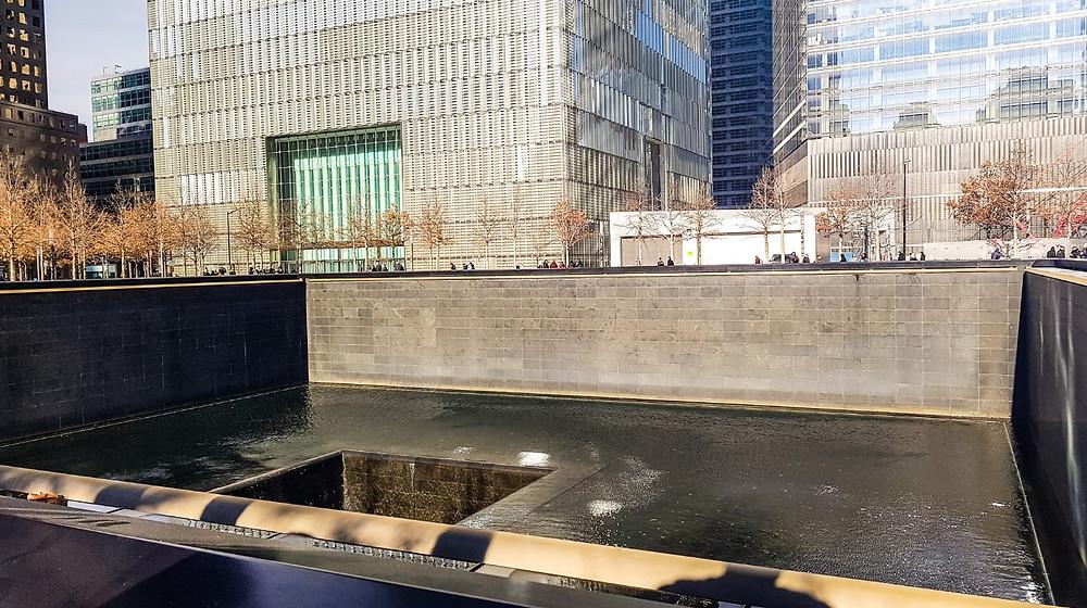 one world trade center nowy jork new york usa manhattan wtc ground zero