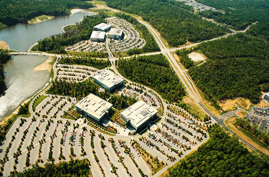 życie w usa research triangle park ameryka stany zjednoczone życie w ameryce