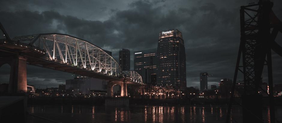 #roadtripretro - Nashville, Tennessee