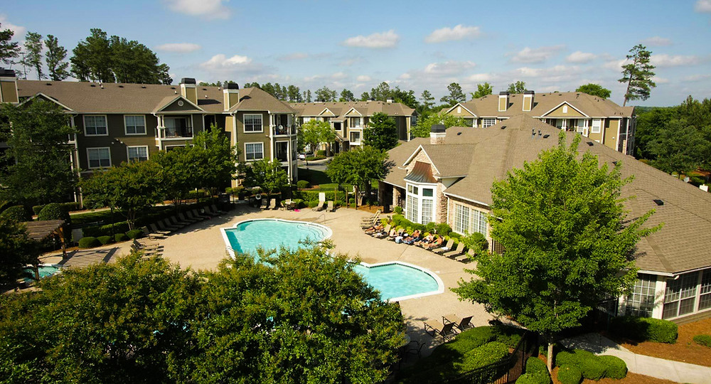 wynajem mieszkania w usa ameryka stany zjednoczone dom apartament basen raj