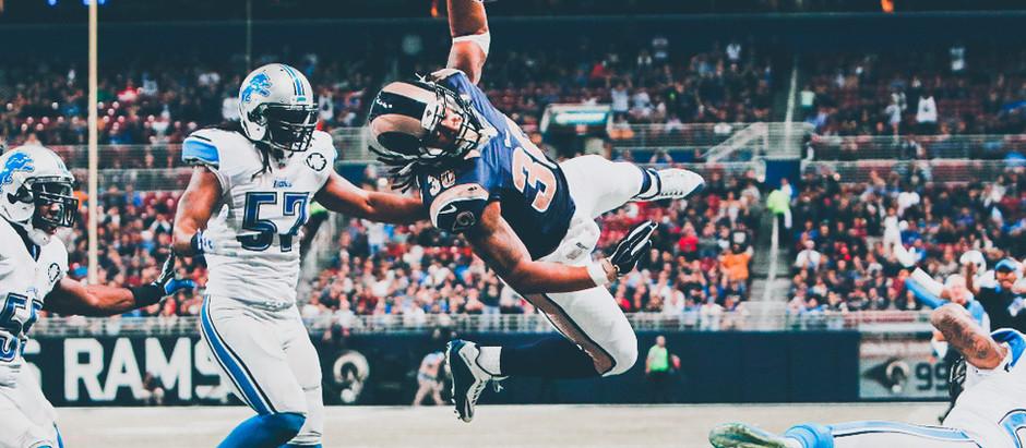 NFL - jak zacząć oglądać futbol amerykański?