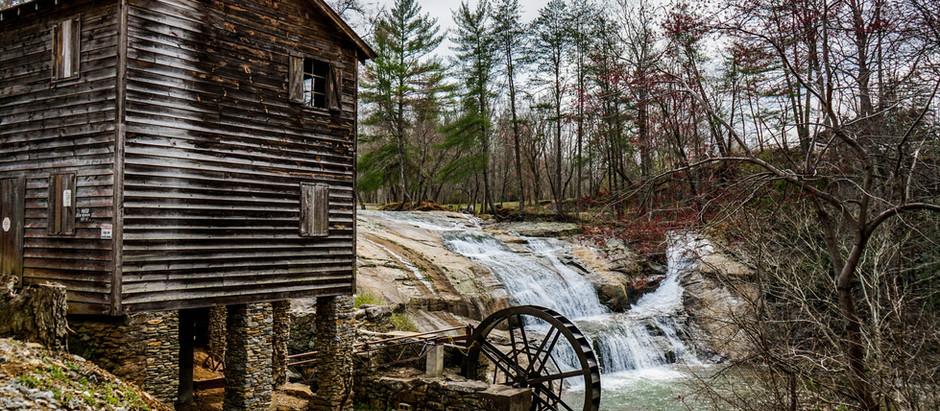 Północna Karolina - nowy świat czy dawne Południe?