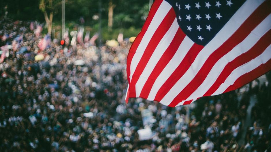 Ku wolności - po amerykańsku