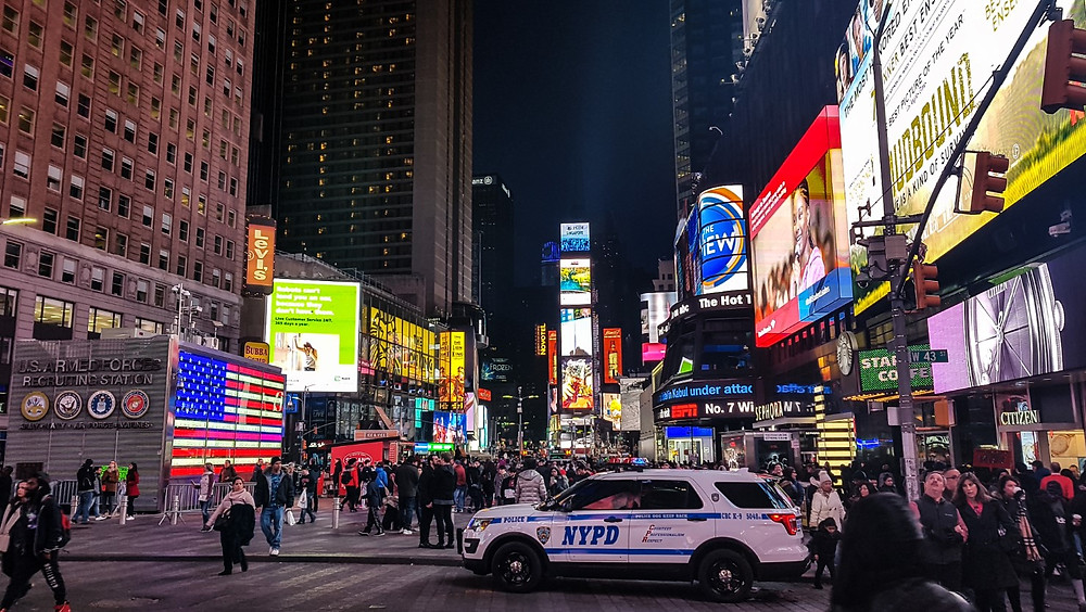 times square new york nowy jork usa manhattan