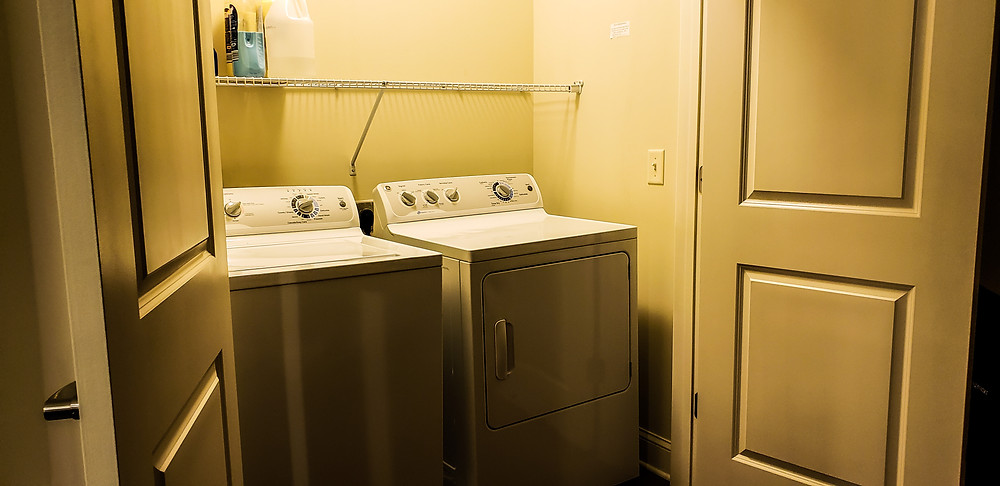 pralka usa ameryka stany zjednoczone wynajem mieszkania apartamaent