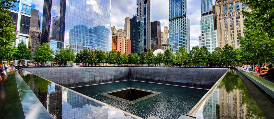 9/11 Memorial Museum, Nowy Jork