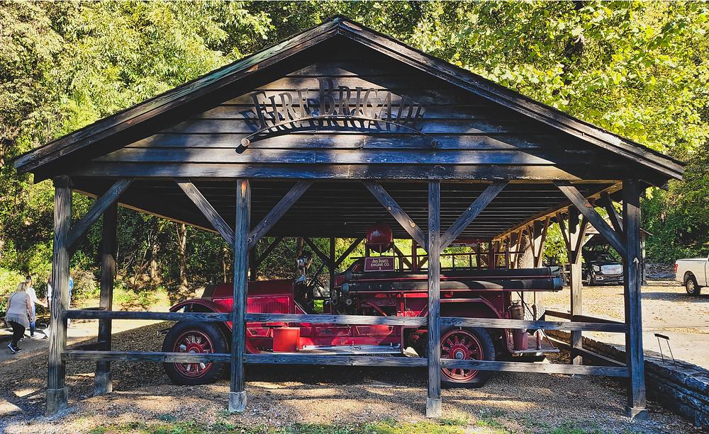 Jack Daniels Lynchburg Tennessee