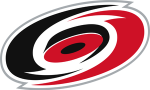 logo carolina hurricanes nhl ameryka usa