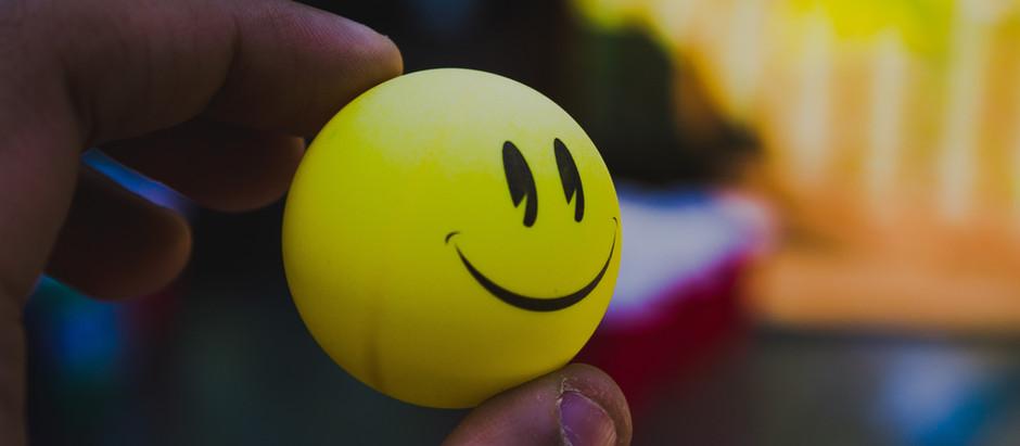 5 sposobów na dobry humor wg Amerykanów