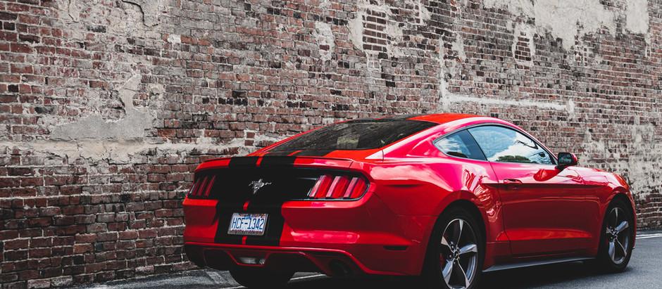 Jak kupować auto z USA?