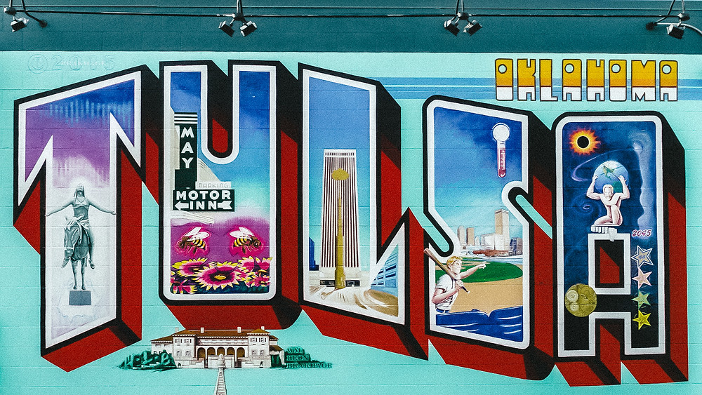 tulsa oklahoma graffiti mural
