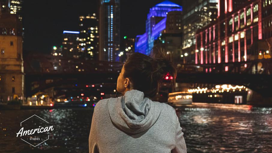 . NIGHT LIFE .