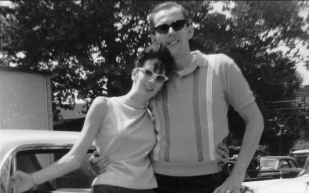 richard kuklinski i żona barbara