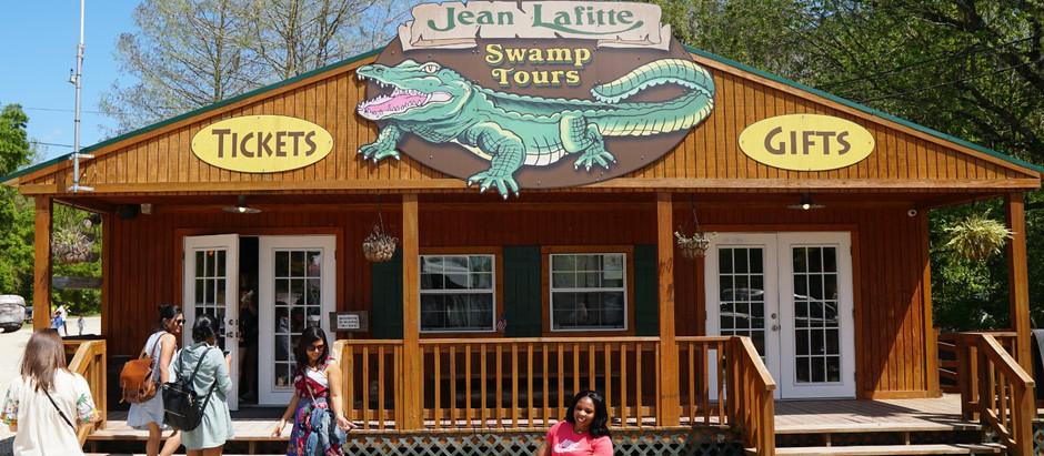 THIS IS AMERICA #012 - wyprawa na krokodyle