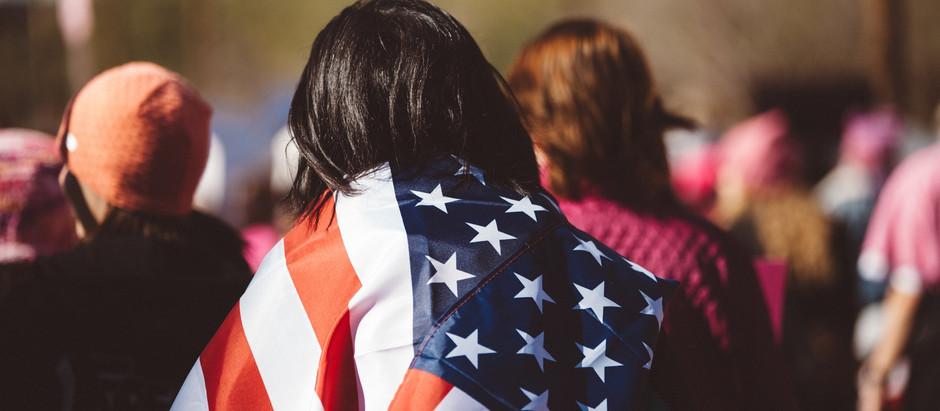 Czy Amerykanie są tacy jak o sobie mówią?
