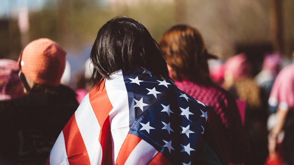 Are really Americans what they say about themselves?