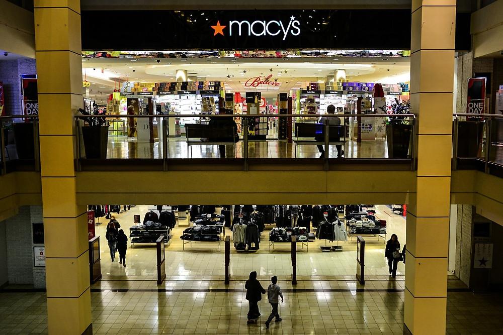shopping usa sklepy w ameryce zakupy galeria handlowa