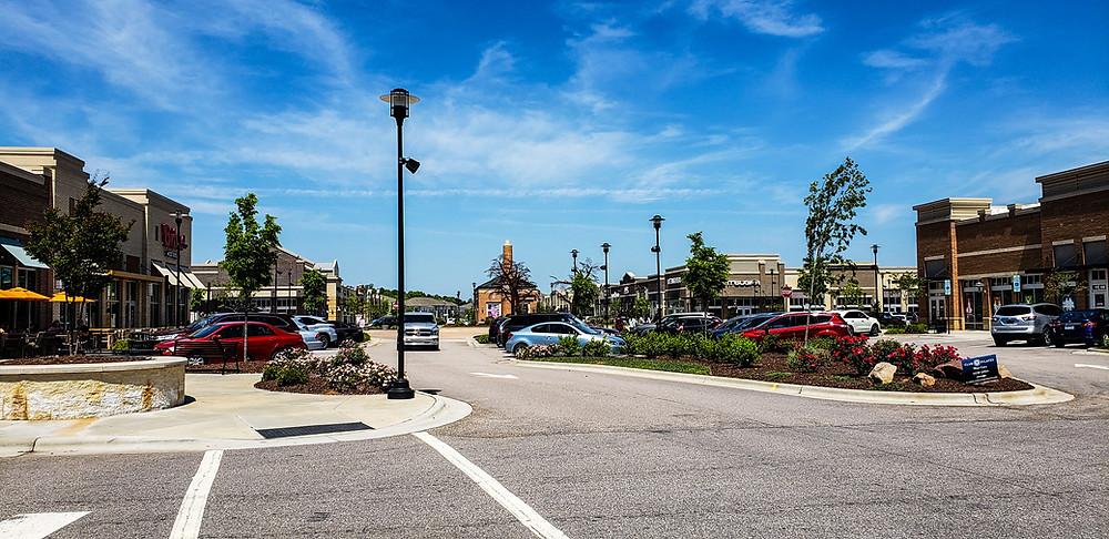 centrum handlowe mieszkanie w usa życie w usa stany zjednoczone