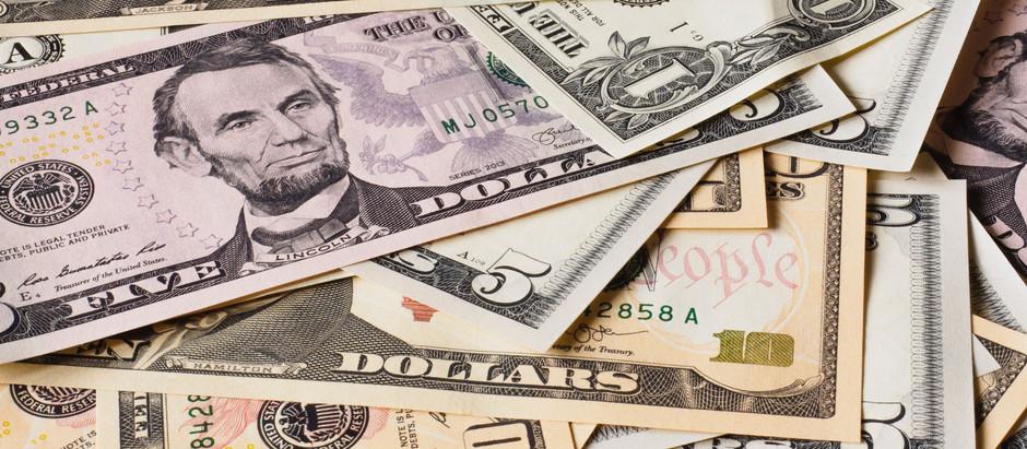 Dolar kontra Złoty - jak to jest?