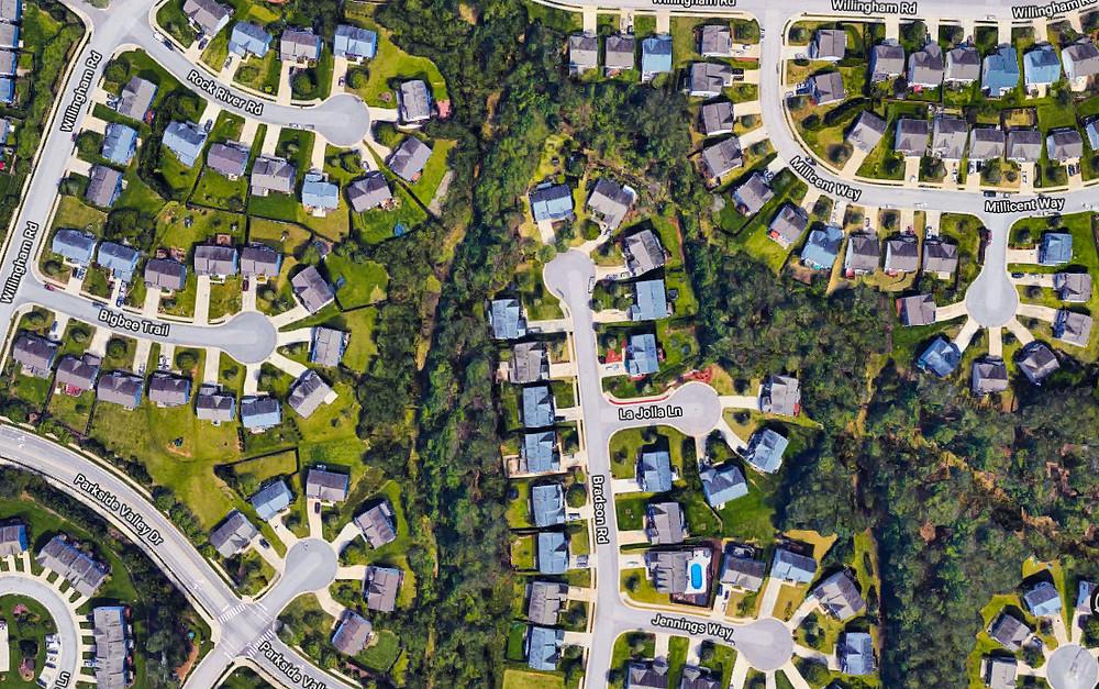 wynajem mieszkania w usa życie ameryka stany zjednoczone