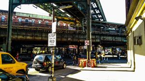 new york queens street usa ameryka america nyc streetphotography
