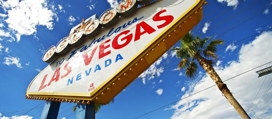 #roadtripretro - Las Vegas
