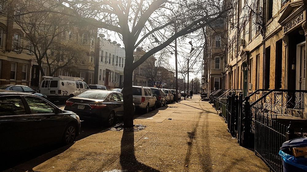 new york nowy jork ulica streephoto streetlife usa ameryka america