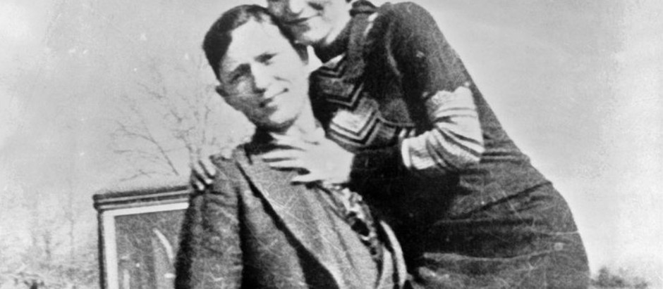 Bonnie i Clyde - miłość, karabiny i legenda