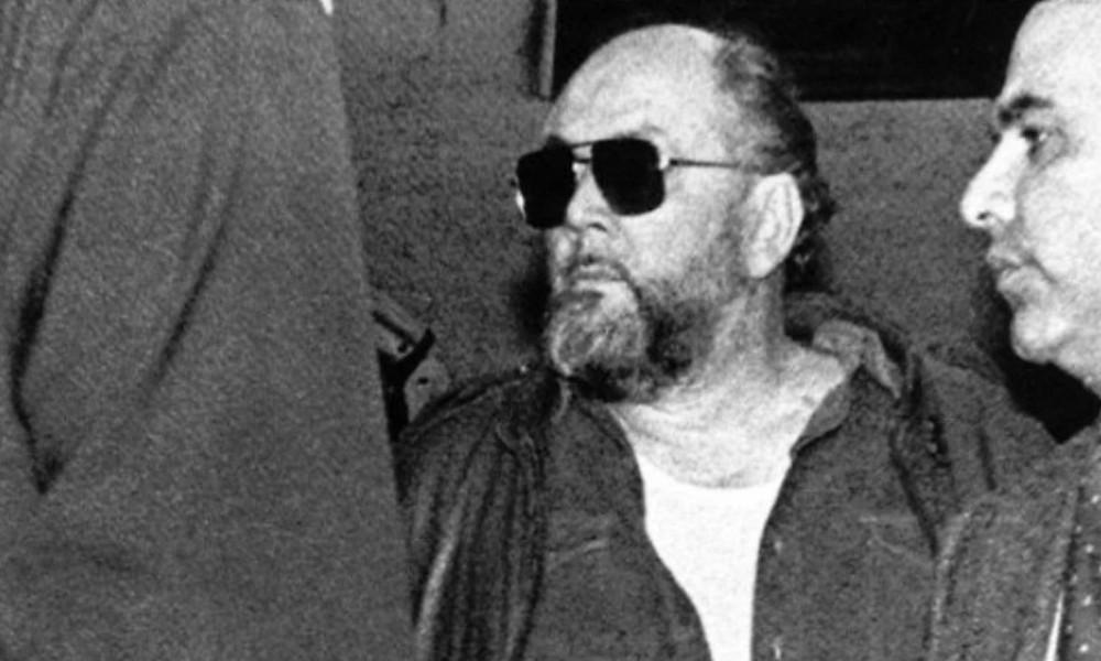 zdjęcie więzienne richarda kuklinskiego