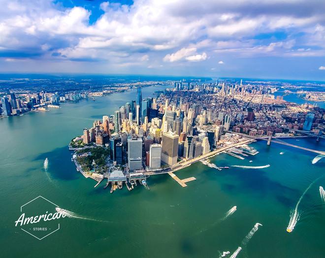 . WE RUN NEW YORK .
