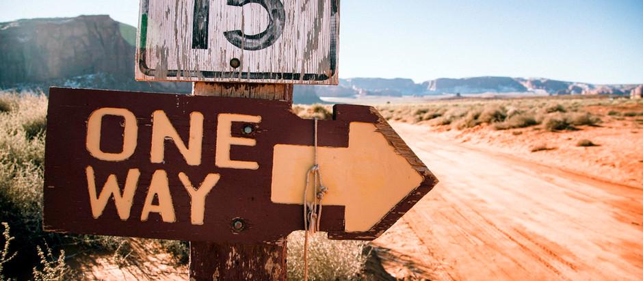 US RoadTrip - jedziemy na przygodę!