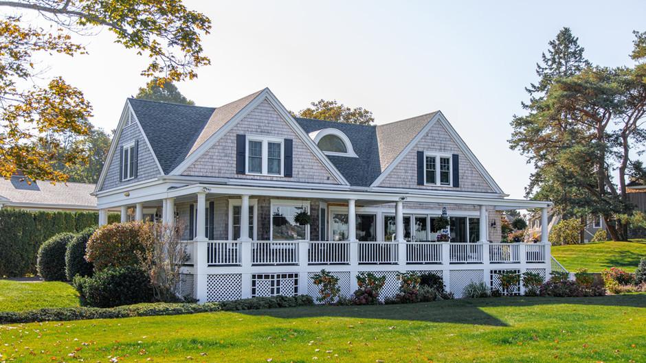 Kupujemy dom w USA - etap I - poszukiwania
