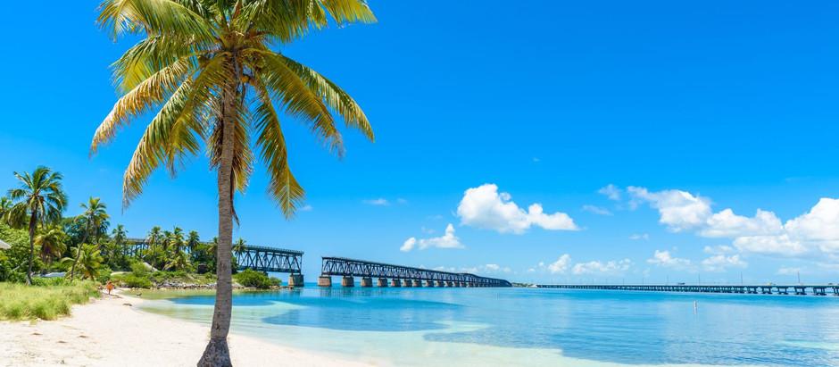 Niezapomniane wakacje na Florydzie