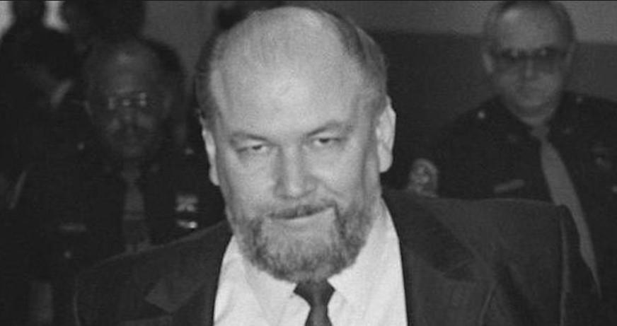 richard kuklinski w sądzie