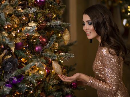 Fiestas Navideñas - ¿Cómo Vestir y Verte Bien?