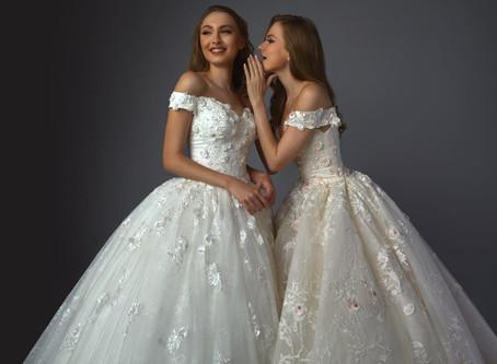 5 Tips Infalibles para Elegir mi Vestido de Novia