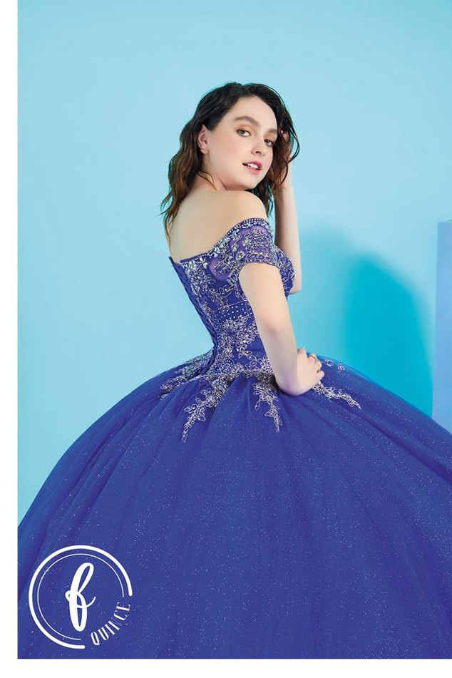 FOREVER QUINCE