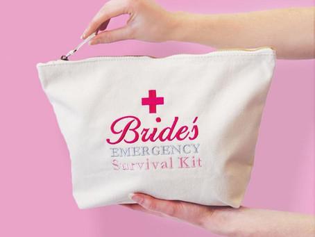 Kit de Emergencia para la Novia