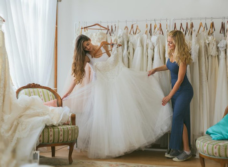 7 FAQ's para elegir tu Vestido