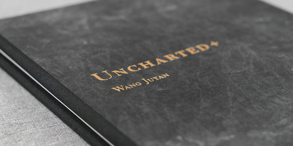 Book Signing | Uncharted+