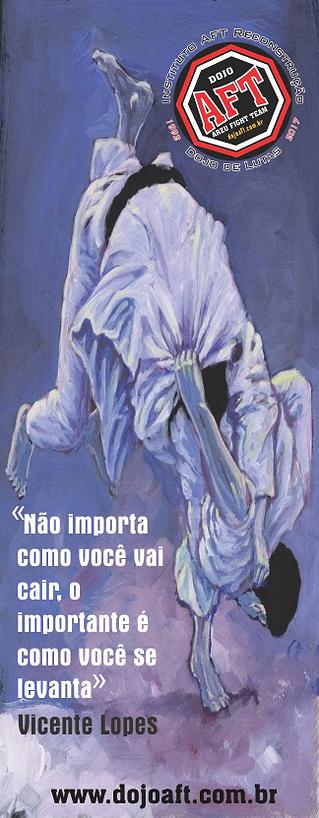 O Dojo - Mensagem 1 - www.dojoaft.com.br