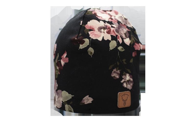 Florale Noire