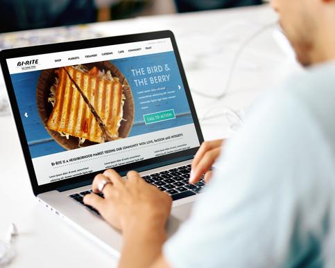 Bi-Rite Website