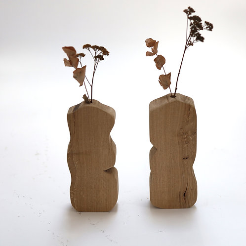 Deux vases Matisse