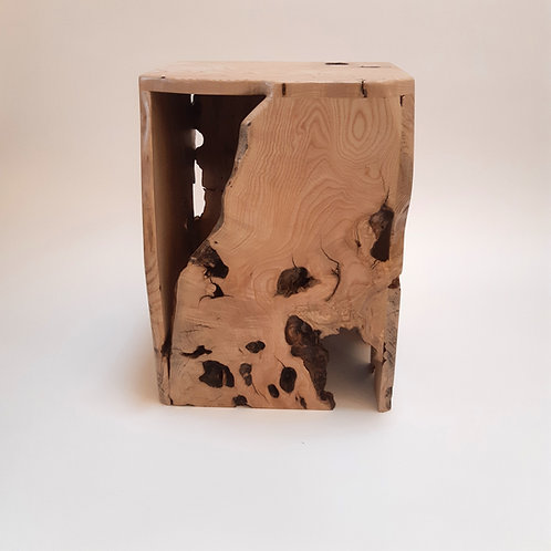 Cube Choranche