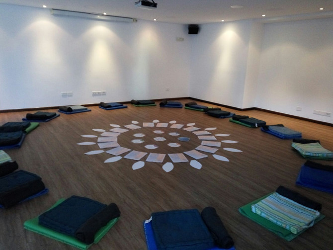 Mindfulness School